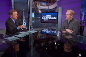 Gaffigan talks new show, Letterman's legacy