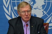 UN condemns North Korea over human rights