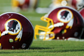 Feds weigh in on DC NFL team's name