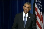 Obama vows to destroy Islamic State