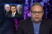 Lewis Black playing the role of Lawrence O...