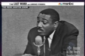 Dick Gregory: 50 years after the Watts riots