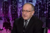 Alan Dershowitz: I've been legally vindicated