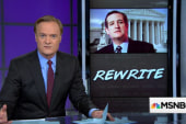 Ted Cruz Gets schooled on the Supreme Court