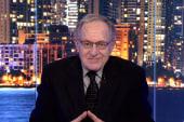 O'Donnell v. Dershowitz, round 2