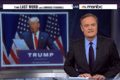 Donald Trump's challenge to Lawrence O...