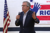 Jeb Bush's four answers on Iraq War