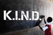 Total amount raised in 2012 for K.I.N.D.