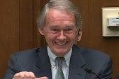 Rep. Ed Markey running for Senate in...