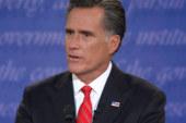 Obama talks Romney's 'extreme makeover'