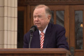 OU Pres: Chant taught at national SAE event