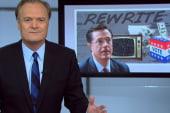 Colbert Super PAC investigation