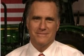 Romney: '47 percent' remarks 'completely...