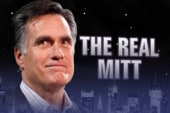 Romney: On the issues, we were not good