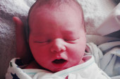 Welcome to the world, Rory Dillon Fried!