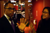 """Jonathan Capehart plays """"This or That"""""""