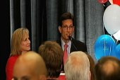 Cantor shocked in surprise primary loss