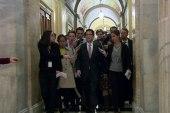 Progress seen in GOP, White House meetings