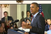 Obamacare success a future problem for GOP