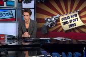 Law allows an attempted rapist to get a gun