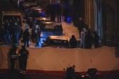 Terror raid as attack investigation expands