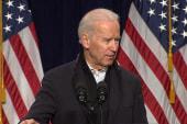 Obama, Biden cheer House Democrats at retreat