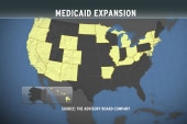 Obamacare opponents wage state-level fight