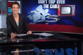 Republicans scapegoat MSNBC for 2012 failures