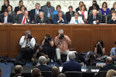Syria debates in Congress put lawmakers on...