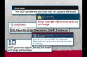 GOP sacrificing constituents to sabotage...