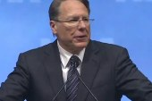 NRA's influence seen in case allowing guns...