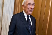 Colorful Lautenberg legacy capped with...