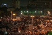 Egyptians impatient with 'gimmics of a...