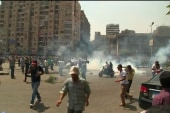 Graphic video suggests chemical attack in...