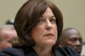 'Slipshod' Secret Service in scandal spiral