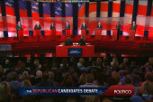 RNC says they will not hold debates on NBC...