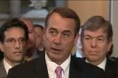 Delicate GOP feelings complicate shutdown