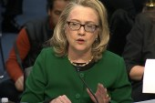GOP hopes Benghazi will finally be the...