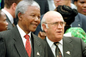 Mandela's a spirit with global resonance