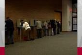 Dark chapter in North Carolina voting...