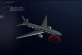 Few facts in chaos of missing plane theories