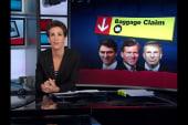 Scandal-stricken pols degrade image of...
