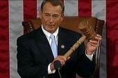 GOP came to power seeking government shutdown