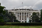 White House breach raises security questions