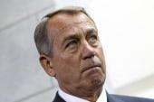 Impuissant Boehner puts hope in grand bargain