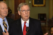 Private GOP civil war exposed by budget deal
