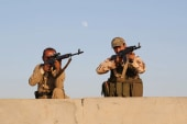 Kurds central to US strategy against ISIS