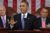A State of the Union promise kept