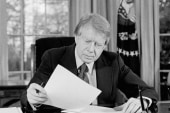 Right's 'Carter' slur ignores history, facts