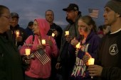 Vigils held throughout Boston for bombing...